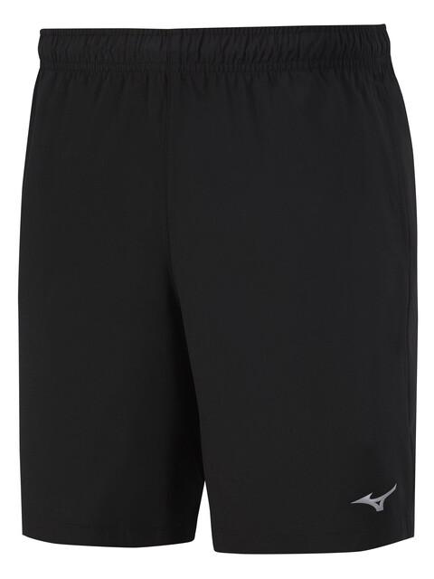 Mizuno Flex Shorts Men Black